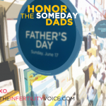 Honor the Someday Dads