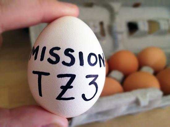 Mission TZ3
