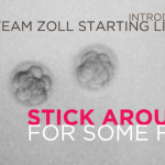 Team Zoll Starting Lineup