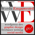 Words Empowered